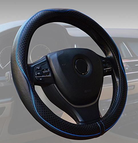 Great  Steering wheel cover