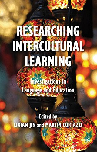 Researching Intercultural Learning: Investigations in Language and Education by Brand: Palgrave Macmillan