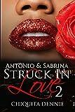 #9: Antonio and Sabrina Struck In Love 2: Volume 2 (Antonio and Sabrina: Struck In Love Book)