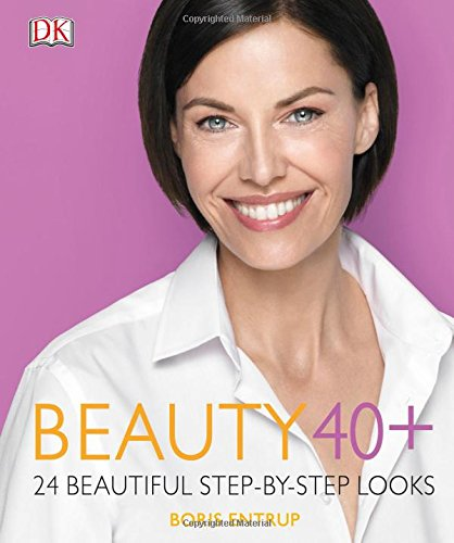 Beauty 40+: 24 Beautiful Step-by-Step - Makeup Glasses With Tips