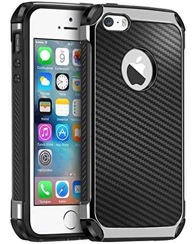 BENTOBEN Shockproof Anti scratch Laminated Protective