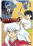 Inuyasha. Vol. 1