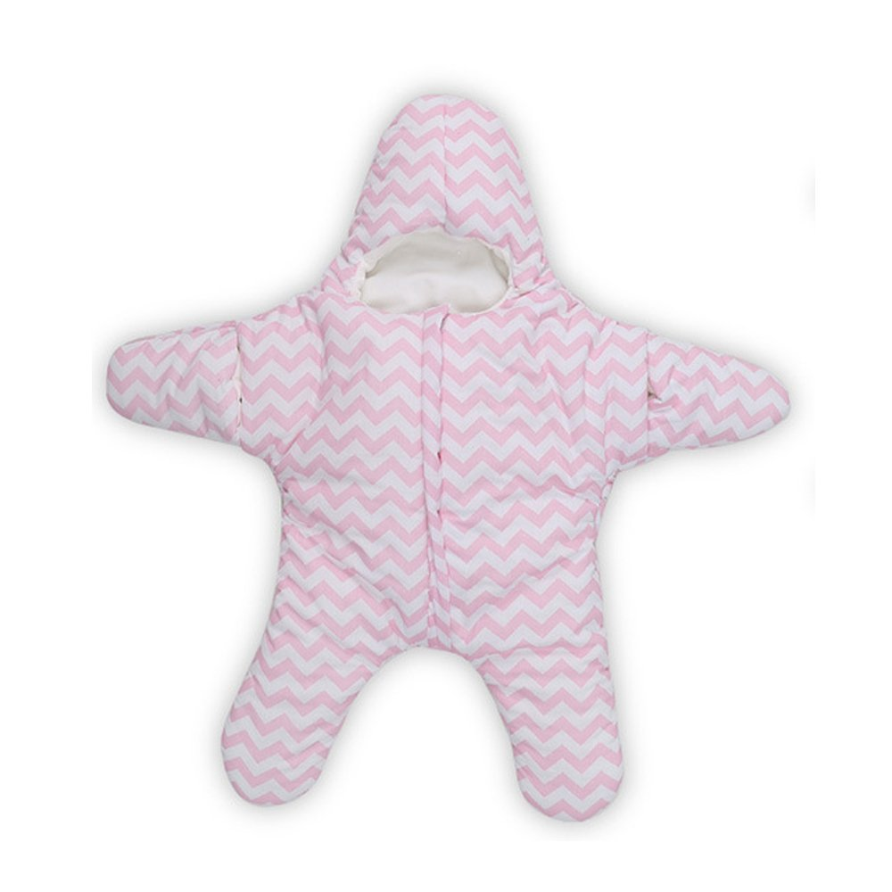 Star Baby Sleeping Bag Sleep Bag Swaddle for 0-10 months Sunstrider COMINHKPR118822