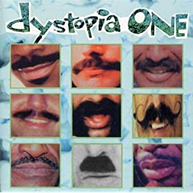 Dystopia One - Attempted Mustache