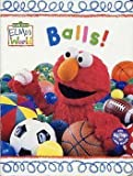 img - for Balls! (Elmo's World) book / textbook / text book