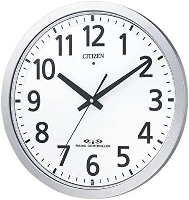 シチズン 掛時計 スペイシーM462 8MY462-019 1個 家電 生活家電 置き時計 掛け時計 top1-ds-1127990-sd5-ah [独自簡易包装]