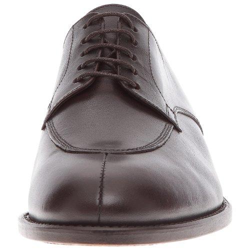 John Lakes Monaco, Scarpe basse uomo Marrone (Chocolat)