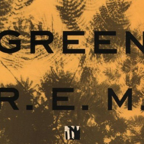 Green [LP] ()