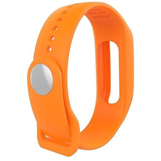 Tomtom Touch Cardio Activity Tracker Pulsera Watch para Unisex ...