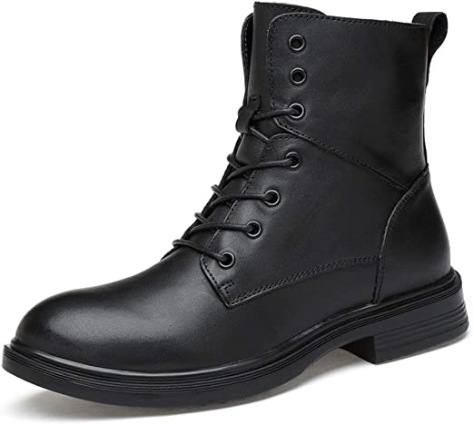 Cheap Ankle Combat Boots