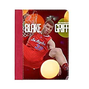 Custom Design With Blake Griffin For Ipad 2/3/4 Bundle Cover Design Phone Case For Man Choose Design 3