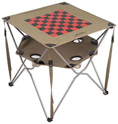 ALPS Mountaineering Eclipse Table-Checkerboard