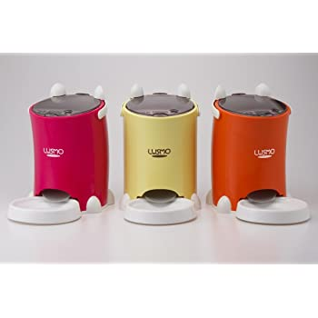 Lusmo Automatic Pet Feeder