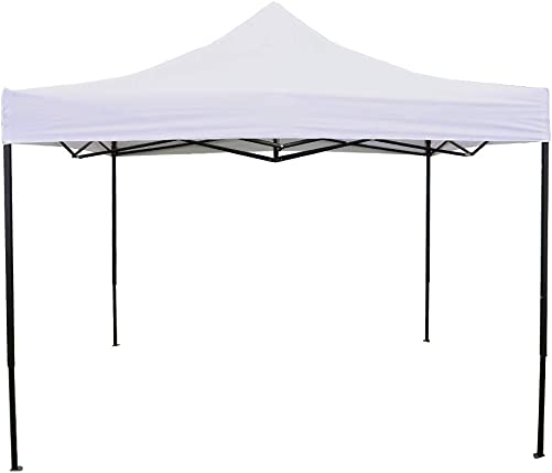 OTLIVE 10×10 Canopy Tent Ez Pop Up