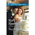 Reid's Runaway Bride: The Colorado Fosters, Book 3   Tracy Madison