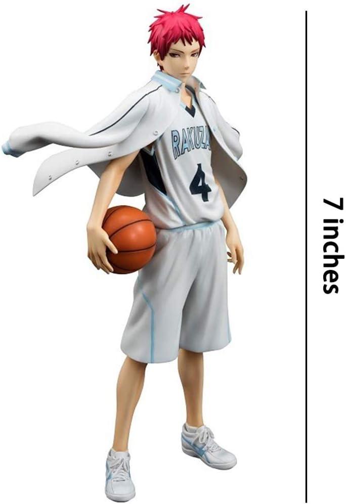 Baloncesto De Kuroko: Seijurou Akashi PVC Figura Modelo Modelo ...