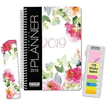 Amazon.com: La mejor agenda académica de planificador para ...
