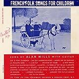 French Folk Songs for Children