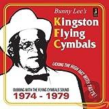 Bunny Lee's Kingston Flying Cymbals: Dub