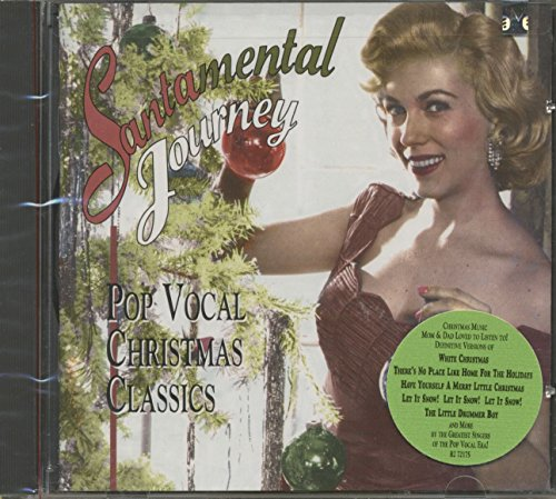 The Beach Boys - Santamental Journey Pop Vocal Christmas Classics  Various Artists - Zortam Music