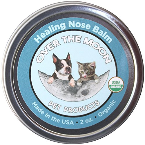 Over Moon Organic Unscented Cracking product image