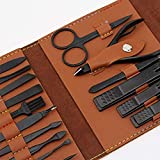 Gifts for Men/Women, Stainless Steel Manicure Set