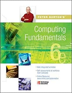 Peter computer 6th to pdf edition introduction by norton