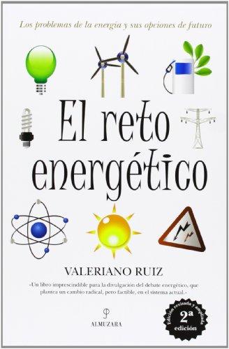 Descargar Libro El Reto Energético: 1 Valeriano Ruiz