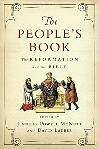 Image result for the peoples book the reformation