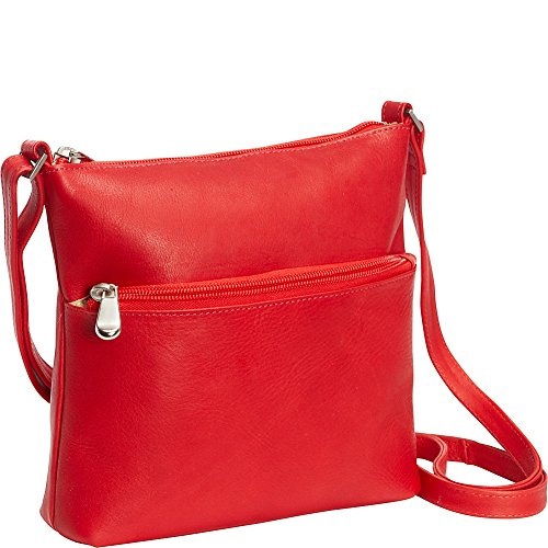 Ursula Le Cafe Crossbody Leather Donne pZBHn6X
