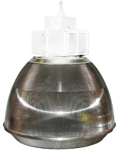 RAB BLH400P22DLPSQ Low Bay 400W, Metal Halide Psqt 22 Pris Acrylic Refractor + Drop (Rab Electric Low Bay)