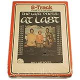 At Last [8 Track Format]