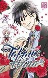 Takane & Hana, tome 2  par Shiwasu
