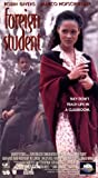 Foreign Student [VHS]