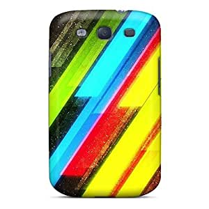 Dana Lindsey Mendez VcGqOOS265CXIaI Case For Galaxy S3 With Nice Bright Lights Appearance