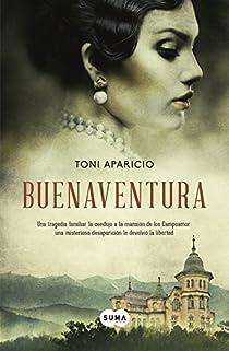 Buenaventura par Aparicio