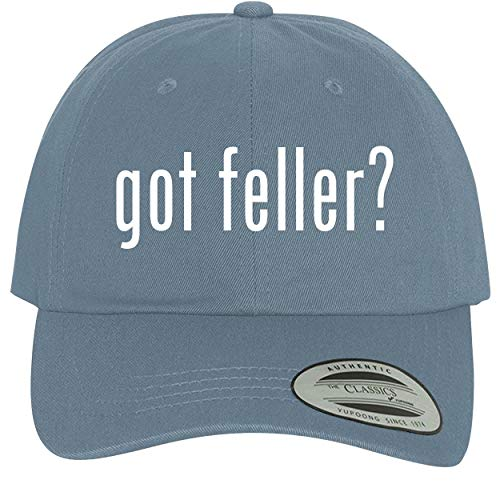 got feller? - Comfortable Dad Hat Baseball Cap, Light Blue