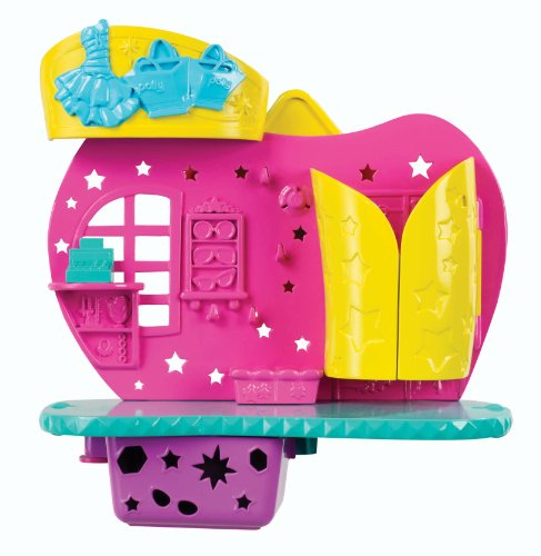 Polly Pocket Wall Party Boutique Playset