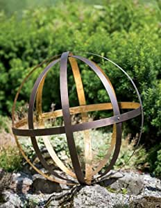 """Garden Sphere, 30"""""""