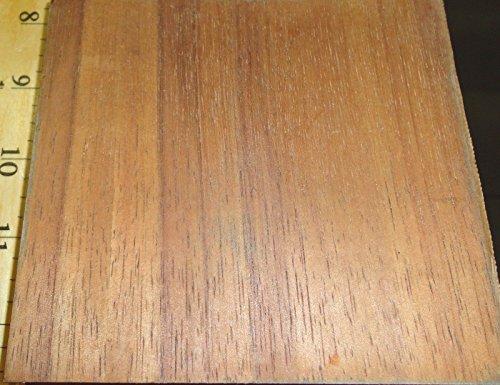Hawaiian Koa wood veneer panel 5