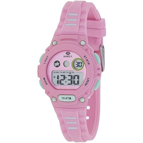 b8a5216230d Reloj Marea para niña B25156 1  Amazon.es  Relojes