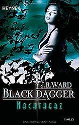 Nachtherz: Black Dagger 23 - Roman