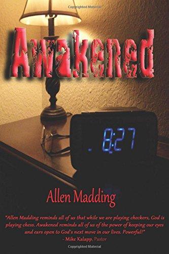 Awakened PDF Text fb2 book