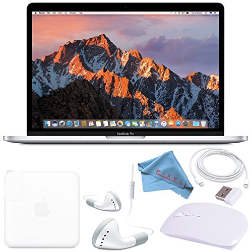 """Apple 512GB SSD 13.3"""" MacBook Pro with Touch Bar  MPXY2E/A"""