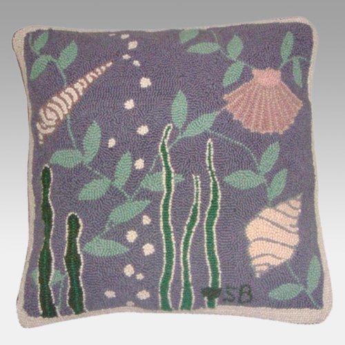 (Susan Branch Octopus Garden Pillow)