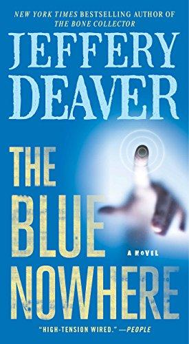 - The Blue Nowhere: A Novel