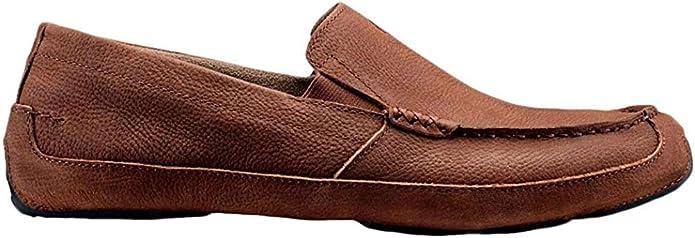 TALLA 41.5 EU. Olukai Akepa Moc Zapatos–Hombre