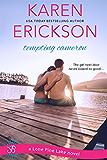 Tempting Cameron (Lone Pine Lake series Book 2)