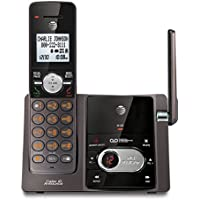 AT&T CL82143 Cordless answering system with caller ID/call waiting