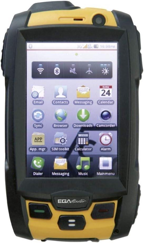 Egamaster - Telefono movil masterex smartphone: Amazon.es ...